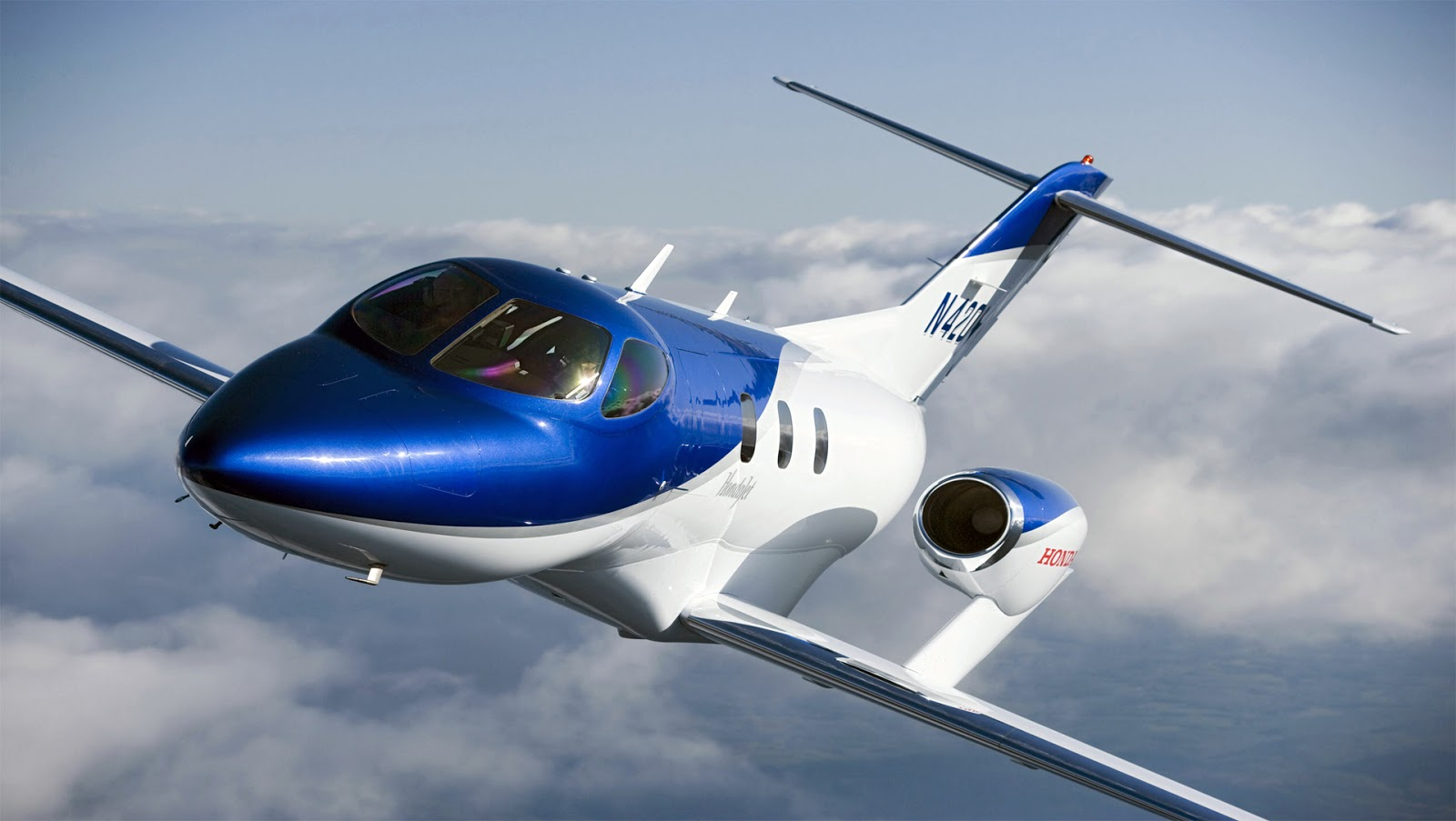 Honda entra ufficialmente nel mondo dei jet privati for How much is a honda jet